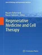 پزشکی احیا کننده و سلول درمانیRegenerative Medicine and Cell Therapy