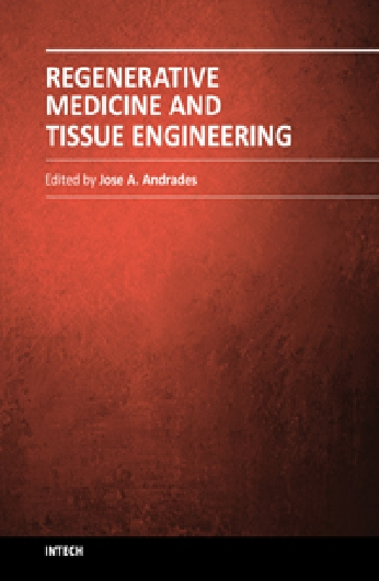 پزشکی احیا کننده و مهندسی بافت / Regenerative Medicine and Tissue Engineering