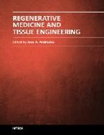 پزشکی احیا کننده و مهندسی بافتRegenerative Medicine and Tissue Engineering