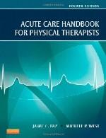 راهنمای مراقبت حاد برای درمانگران فیزیکیAcute Care Handbook for Physical