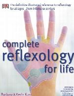 رفلکسولوژی کامل برای زندگیComplete Reflexology for Life