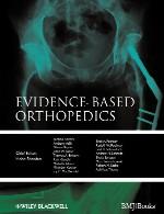 ارتوپدی مبتنی بر شواهدEvidence-based Orthopedics