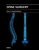 جراحی ستون فقراتSpine Surgery