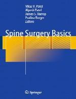مبانی جراحی ستون فقراتSpine Surgery Basics