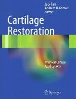 ترمیم غضروف – کاربرد های بالینی عملیCartilage Restoration