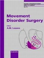 جراحی اختلال حرکتیMovement Disorder Surgery
