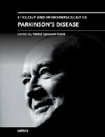 اتیولوژی (سبب شناسی) و پاتوفیزیولوژی بیماری پارکینسونEtiology and Pathophysiology of Parkinson's Disease