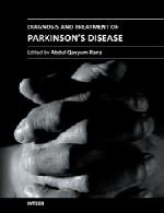 تشخیص و درمان بیماری پارکینسونDiagnosis and Treatment of Parkinson's Disease