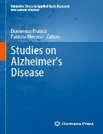 مطالعات بر روی بیماری آلزایمرStudies on Alzheimer's Disease