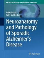 نوروآناتومی و پاتولوژی بیماری آلزایمر اسپورادیکNeuroanatomy and Pathology of Sporadic Alzheimer's Disease