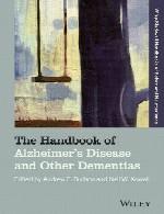 راهنمای بیماری آلزایمر و سایر زوال های عقلThe Handbook of Alzheimer's Disease and Other Dementias