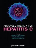 درمان پیشرفته هپاتیت CAdvanced Therapy for Hepatitis C