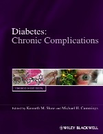 عوارض مزمن دیابتDiabetes: Chronic Complications