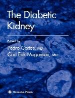 کلیه دیابتیThe Diabetic Kidney