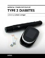 عوارض پزشکی دیابت نوع 2Medical Complications of Type 2 Diabetes