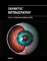 رتینوپاتی دیابتی (آسیب شبکیه چشم ناشی از دیابت)Diabetic Retinopathy