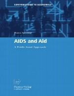 ایدز و کمک – رویکرد عمومی خوبAIDS and Aid