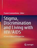 انگ، تبعیض و زندگی با اچ آی وی / ایدز: چشم انداز میان فرهنگیStigma, Discrimination and Living with HIV/AIDS