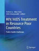 درمان HIV/AIDS در کشور های از لحاط منابع فقیر – چالش های بهداشت عمومیHIV/AIDS Treatment in Resource Poor Countries
