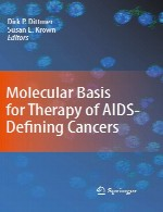 اساس مولکولی برای درمان سرطان های تعریف شده با ایدزMolecular Basis for Therapy of AIDS-Defining Cancers
