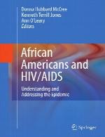 آمریکایی های آفریقایی و HIV/AIDS – شناخت و آدرس دهی اپیدمیکAfrican Americans and HIV/AIDS