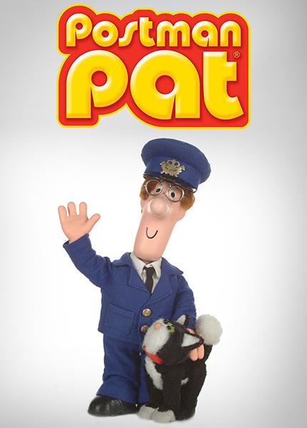 پت پستچی 22 / Postman Pat 22