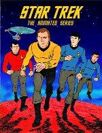 پیشتازان فضا 21Star Trek 21