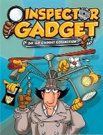 کارآگاه گجت 16Inspector Gadget 16