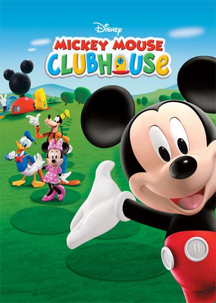 باشگاه میکی موس 1 / Mickey Mouse Clubhouse 1