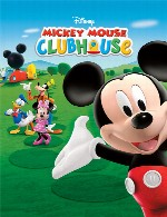 باشگاه میکی موس 22Mickey Mouse Clubhouse 22