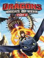 اژدها سواران برک 21Dragons Riders of Berk 21