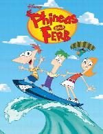 فینیاس و فرب 199Phineas and Ferb 199