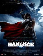 دزدان فضایی - کاپیتان هارلوکSpace Pirate Captain Harlock