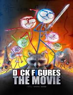 شکلک های مسخرهDFigures - The Movie