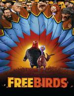 پرندگان آزادFree Birds