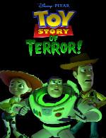 داستان ترسناک اسباب بازیToy Story of Terror