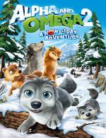 آلفا و امگا 2 - ماجراجویی در تعطیلاتAlpha and Omega 2 - A Howl-iday Adventure