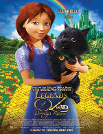 افسانه شهر اوز - بازگشت دوروتیLegends of Oz - Dorothys Return