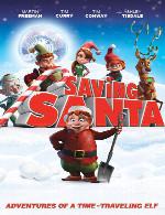 نجات بابانوئلSaving Santa
