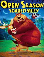 فصل شکار 4 - ترس احمقانهOpen Season - Scared Silly