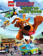 لگو اسکوبی دوو - هالیوود متروکهLego Scooby-Doo! - Haunted Hollywood