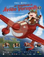 ماجراجویی با هواپیمای قرمزAdventures on the Red Plane