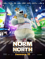 نورم از قطب شمالNorm of the North