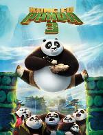 پاندای کونگ فو کار 3Kung Fu Panda 3
