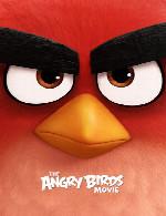 پرندگان خشمگینAngry Birds