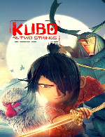 کوبو و دو تارKubo and the Two Strings