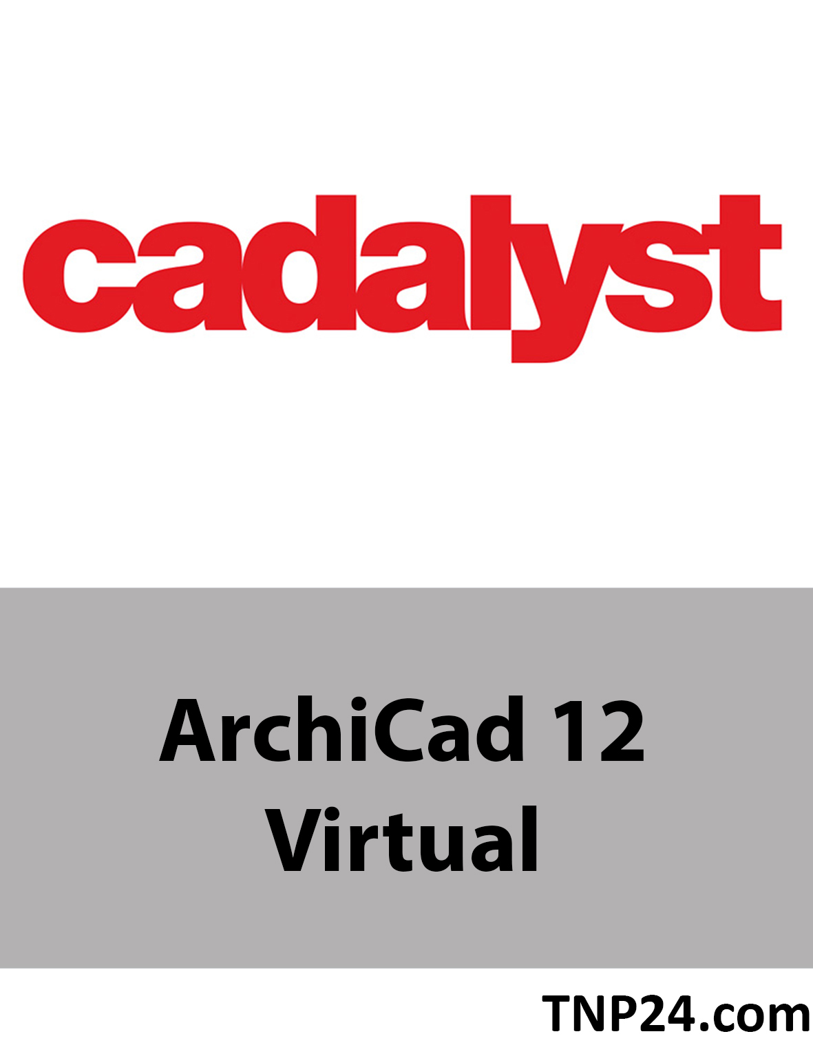 آموزش ArchiCADArchiCad 12 Virtual