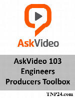 آموزش  Engineers Producers ToolboxAskVideo Cubase 7 103 Engineers Producers Toolbox
