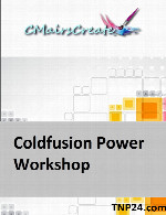 آموزش ایجاد کردن Application Framework در ColdfusionColdfusion Power Workshop