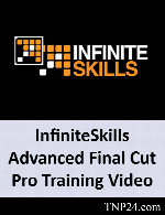 آموزش Final CutInfiniteSkills Advanced Final Cut Pro Training Video
